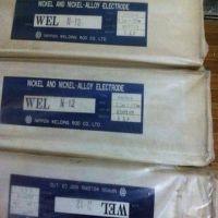 正品日本WEL FCW625镍基焊丝ERNiCrMo-3镍基焊丝