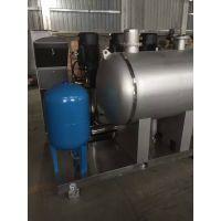 生活无负压供水设备WDV64/60-2 控制柜 消防泵