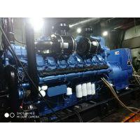 新款潍柴2000KW大功率柴油发电机组价格 潍柴厂家全球联保为用户服务
