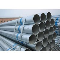 Q235镀锌管丨天津友发镀锌管厂家价格