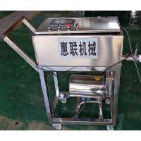车用尿素25kg桶装液体灌装机吨桶液体灌装设备