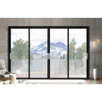 供应西窗门窗窄边框推拉门系列XC-1062多色可选
