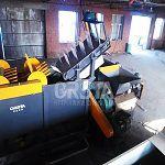 CRSTA柯达机械废旧地膜去沙破碎加工设备生产设备厂家批发