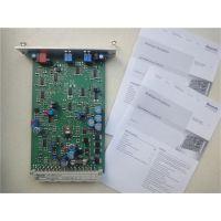 供应德国Rexroth0811405144放大板