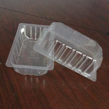 透明pp鸭货塑料盒气调锁鲜装