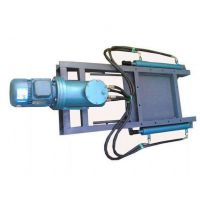 厂价直销高邮金泰来供应DPZ型电液动平板闸门 该闸门广泛适用于 冶金 , 煤矿 , 钢铁等行业