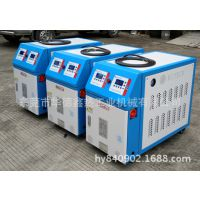 工业油循环式模温机  工业油式加热器