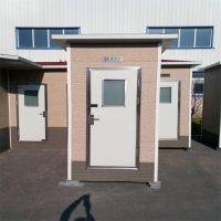 东北厂家定制移动厕所,景区环保卫生间,使用寿命耐用,保温环保,承接截旅游区卫生间改造,新农村旱厕改造