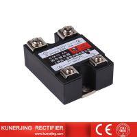 昆二晶单相固态继电器SSR50AA50A480VAC交流-交流