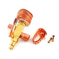 艾默生膨胀阀TCLE5-1/2 MW65 汽车空调膨胀阀