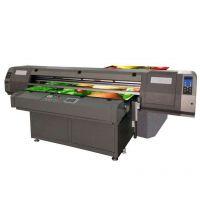 皮革面料数码印花机。真皮手袋皮具打印机