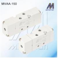 台湾 MINDMAN 金器气动阀 MVAA-150