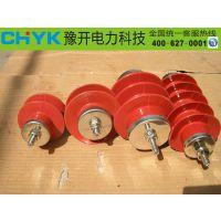HY5WS-12.7/50氧化锌避雷器 10KV跌落式避雷器