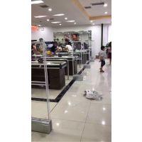 超市防盗器工厂浅析小规模百货店要如何防盗