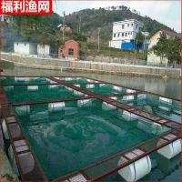 厂家热销淡水养殖网箱 鱼苗虾网箱 水产养殖浮箱 按需定做批发