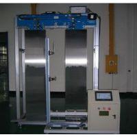 深圳汇中电梯光幕综合特性试验机