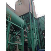 粉尘烟尘除尘设备--沧州巨龙环保公司供应脉冲除尘器