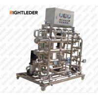 肝素钠微滤膜分离设备 膜分离系统 浓缩纯化设备
