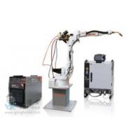 ABB工业机器人焊接专用irb1520ID,可配焊接装置工作站