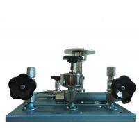 271.11压力表校验器/YS-6C型活塞式压力计(0.05级)