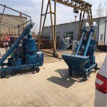 铜川中拓压浆台车 混凝土机械