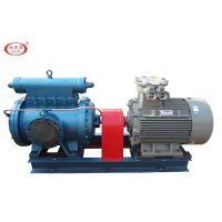 180重油增压泵3GS100×2W21铜衬套螺杆泵