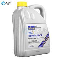 SRS viva 1 topsynth多力威5W-30 SN长效动力型清洁长效机油招商