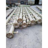 地埋式玻璃钢管道 缠绕玻璃钢通风管道 排污玻璃钢管道