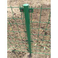 铁网围栏各种规格扶贫护栏网喷塑浸塑护栏网现货祥筑围栏