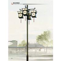 张家界路灯 组合灯 交通围栏 太阳能路灯 隧道灯 草坪灯 庭院灯LED路灯 道路亮化 城市路灯 高杆