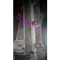水泥厂密封钢刷 篦冷机密封钢刷规格 钢丝条刷价格-潜山江南