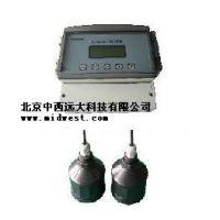 中西(LQS厂家)分体式液位计型号:TUL10AC/S05C06库号:M78205