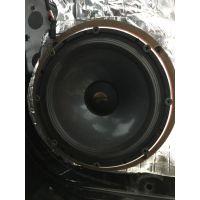 宜昌专业汽车音响改装车载重低音高音头