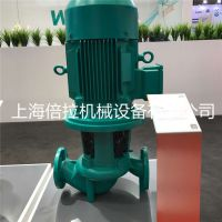 德国威乐管道泵IL32/170-0.55/4加压泵WILO