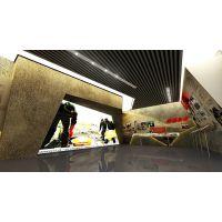 西安旅史馆/荣誉室、军营警营文化环境设计建设