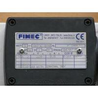热销FIMEC电机