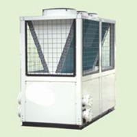超低温商用空气源热泵二联供机组5P(380V)生产厂家