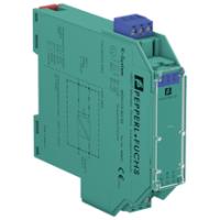 P+F导轨式安全栅KCD2-SR-EX1.LB原装现货