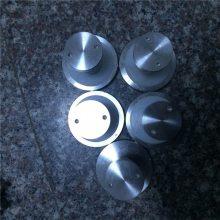 金裕 生产25MM实心不锈钢广告钉头M6牙 玻璃手拧螺丝