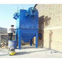 若雨GMC型2吨锅炉布袋除尘器的运行原理分析
