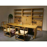 重庆宏森瑞林新中式实木玄关柜现代简约储物柜客厅整装柜子边柜装饰柜鞋柜