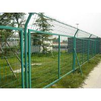 安徽燕松丝网厂家直销球场护栏网 框架护栏网 双边护栏网 PVC草原护栏网 锌钢护栏