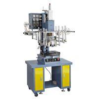 慈溪JY印刷厂直销全自动热转印机器 平面曲面印刷机 滚印加工设备 热转印机器