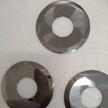 德裕宝硬质合金钨钢圆刀片90x22x1.3材质:钨钢