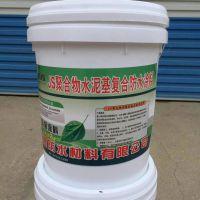 水泥基渗透结晶防水涂料 屋面卫生间专用渗透结晶防水涂料