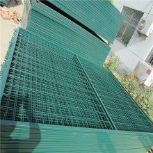 铁路护栏网 金属护栏网 铁丝围网多少钱一米