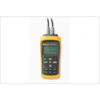 美国福禄克1523手持式参考测温仪FLUKE1524双通道精密测温仪