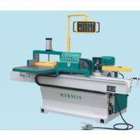 宿迁液压式半自动梳齿开榫机 液压式半自动梳齿开榫机MX3515的具体说明