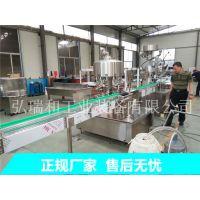 牛奶灌装机-牛奶系列包装机器