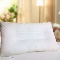 云南酒店用品 床上用品 天天满薰衣草双人纯棉保健枕芯